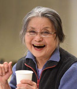 Alma Ohtomo