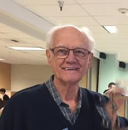 Bob Rinehart