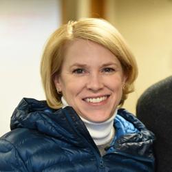 Heather Krause