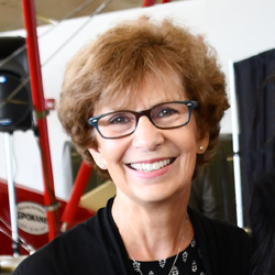 Margaret Mesaros